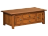 Henderson Cabinet Coffee Table-IH