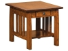 Henderson Open End Table-IH