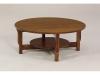 Landmark Round Coffee Table-LM42RDC-CV