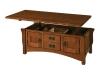 Logan Lift Top Coffee Table #lLG2243LFT-CV