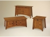 McCoy Cabinet Collection -CV