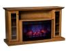 205E-Series Fireplace-TI