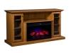 206EB-Series Fireplace-TI
