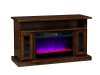 303 Cheyenne Series Fireplace-TI