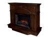 Denali Fireplace-CS