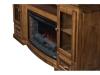 Grinnel Fireplace: Detail-CS