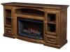 Grinnel Fireplace: Entertainment-CS