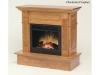 Charleston Fireplace-CS