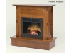 Modesto Fireplace-CS