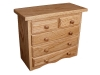 J013245- 5 Drawer Jewelry Box-SP