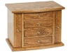 J060332-4 Drawer Jewelry Chest-SP