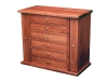 J060360-6 Drawer Jewelry Chest-SP