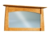 JRBC-038-Boulder Creek Beveled His & Hers Mirror-JR