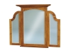 JRC-049-2-Carlisle Shorter Tri-View Mirror-JR