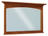 JRK-031-Kascade Beveled Arch Mirror-JR