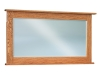 JRS-036-Shaker Beveled Mirror-JR