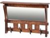 M091812BM-Aspen Small Mirror-SP