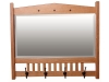 M100260-Royal Mission Mirror-4 Hooks-SP