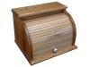 B180715: Rolltop Bread Box-SP