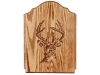 K052503: Key Cabinet with Deer Door-SP