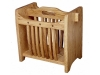 M100197: Royal Mission Magazine Rack-SP
