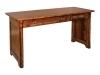 Belmont Open Desk: BOD64-LN
