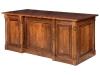 Kincaid Executive Desk-Back: KFD7232-LN
