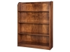 Oak Ridge Bookcase: OB48-EI