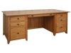 Ryan's Pedestal Desk-CS