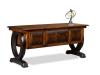Saratoga Desk: FVD-3068-ST-Back-FV