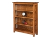 Spring Dale Open Bookcase: DS3649-O-LN
