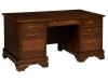 Fairfield Executive Desk-LB