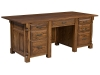 Quartet Flat Top Desk-EI