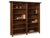 Artesa Bookcase: FVB-012-A-6FT-FV