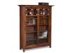 Artesa Bookcase: FVB-5466-A-FV