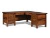 Artesa Corner Desk: FVD-7878L-A-FV
