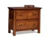 Artesa Lateral File Cabinet: FVL-2144-A-FV
