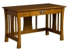 Arts & Crafts Writing Desk: LA-327-LB