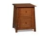 Colbran File Cabinet: FVF-2DWR-CB-FV