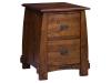 Colebrook File Cabinet: LA-292-2-LB