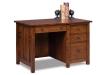 Kascade Desk: FVD-2849-KS-FV