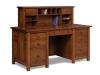 Kascade Desk: FVD-2865-DT-KS-FV