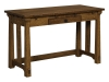 Manitoba Writing Desk: SC-48D-SZ