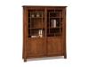Modesto Bookcase: FVB-5466-MD-FV