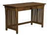 Royal Mission Writing Desk SC-48D-SZ