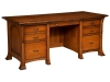 Breckenridge Executive Desk-LB