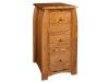 Boulder Creek File Cabinet: BCFF263-EI