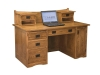 Mission Desk-LA-001-Hutch-LA-218B-LB