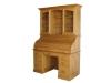 Rolltop Desk: #R562-Hutch: #R56-EI