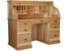 Rolltop Desk: #R561-EI